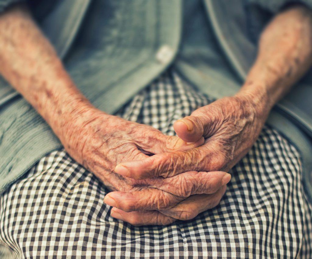 In Würde altern